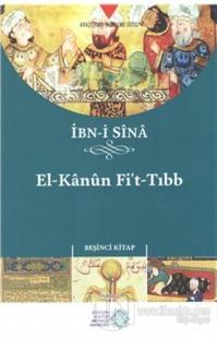 El-Kanun Fi't-Tıbb (Beşinci Kitap)