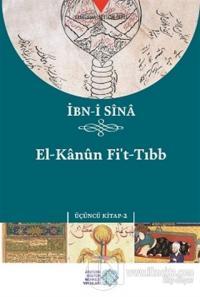El-Kanun Fi't-Tıbb (Üçüncü Kitap-2)