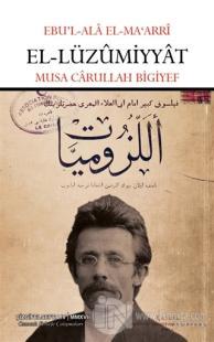 El-Lüzumiyyat %10 indirimli Musa Carullah Bigiyef