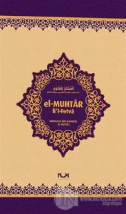 El-Muhtar li'l-Fetva (Ciltli)