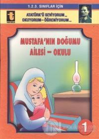 El Yazılı Atatürk'ü Seviyorum Seti (12 Kitap)
