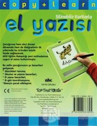 El Yazısı (Copy+Learn)