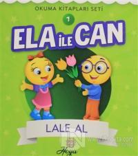 Ela İle Can 1 - Lale Al