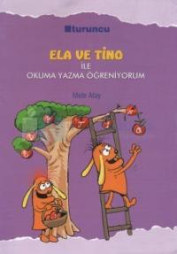 Ela ve Tino ile Okuma Yazma Öğreniyorum (7 Kitap Takım)