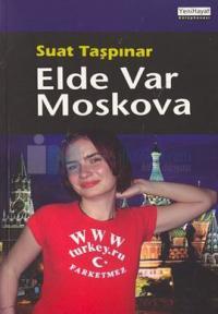 Elde Var Moskova