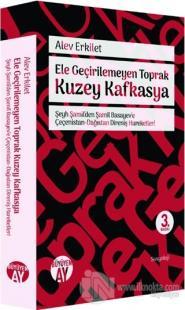 Ele Geçirilemeyen Toprak Kuzey Kafkasya