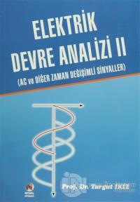 Elektrik Devre Analizi - 2