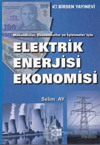 Elektrik Enerjisi Ekonomisi