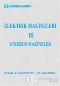 Elektrik Makineleri 3