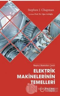 Elektrik Makinelerinin Temelleri