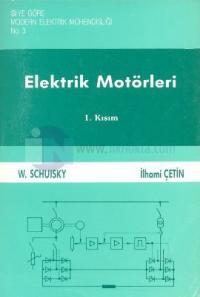 Elektrik Motörleri 1. Kısım