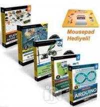 Elektronik Eğitim Seti 2 (5 Kitap Takım)