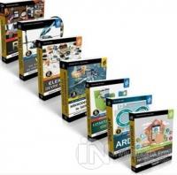 Elektronik Eğitim Seti - 4 (7 Kitap Takım)