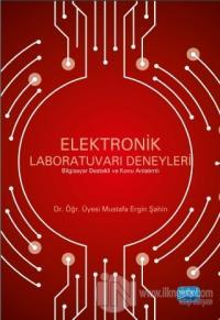 Elektronik Labaratuvarı Deneyleri