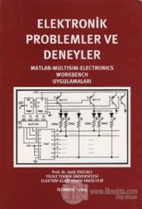 Elektronik Problemler ve Deneyler