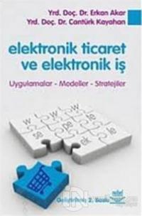 Elektronik Ticaret ve Elektronik İş