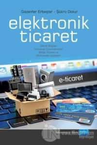 Elektronik Ticaret %15 indirimli Şükrü Dokur