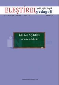 Eleştirel Pedagoji Dergisi Sayı: 4-5