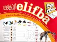 Elifba - Kur'an Harflerini Öğreniyorum