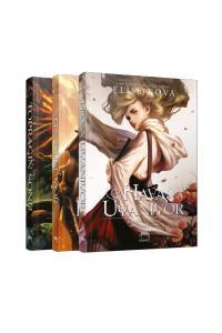 Hava Uyanıyor Serisi ( 3 Kitap Takım )