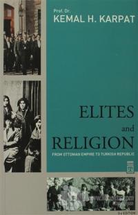 Elites and Religion
