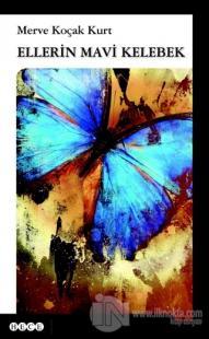 Ellerin Mavi Kelebek