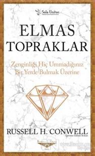 Elmas Topraklar - Kısaltılmış Klasikler Serisi
