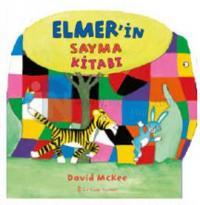 Elmer'in Sayma Kitabı