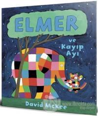 Elmer ve Kayıp Ayı