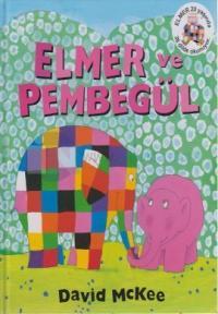Elmer Ve Pembegül