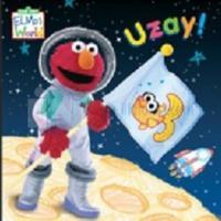 Elmo'nun Dünyası - Uzay!