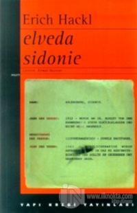Elveda Sidonie