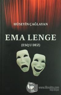 Ema Lenge (Esq u Dez)