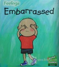 Embarrassed (Ciltli)