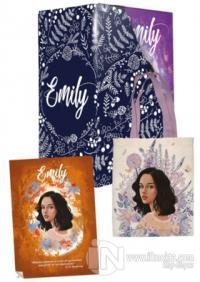 Emily Kutulu Set (3 Kitap Takım) (Ciltli) L. M. Montgomery