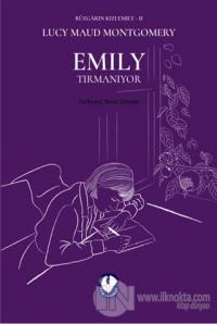 Emily Tırmanıyor - Rüzgarın Kızı Emily 2