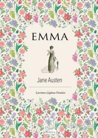 Emma (Bez Ciltli) Jane Austen