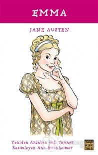 Emma %10 indirimli Jane Austen