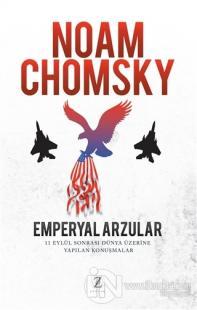 Emperyal Arzular %10 indirimli Noam Chomsky