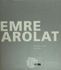 Emre Arolat Projects and Buildings 1998-2005