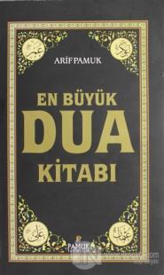 En Büyük Dua Kitabı (Pamuk-272)