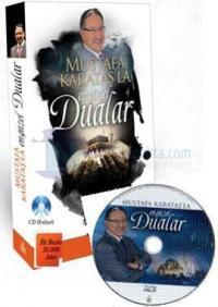 Mustafa Karataş'la En Güzel Dualar (CD Hediyeli)