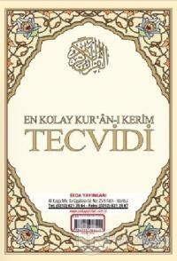 En Kolay Kur'an-ı Kerim Tecvidi Kartelası (Kod: 182)