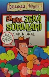 En Kral Zeka Soruları Eğlenceli Matematik