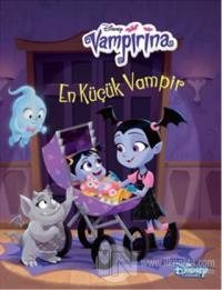 En Küçük Vampir - Disney Vampirina