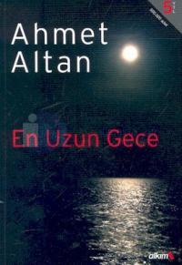 En Uzun Gece %10 indirimli Ahmet Altan