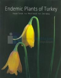Endemic Plants of Turkey