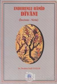 Enderunlu Hamid Divanı