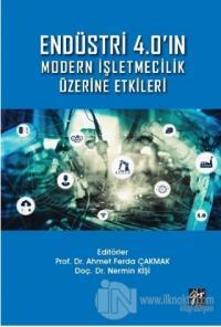 Endüstri 4.0'ın Modern İşletmecilik Üzerine Etkileri