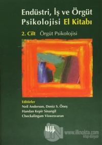 Endüstri, İş ve Örgüt Psikolojisi El Kitabı 2 Cilt Takım (Ciltli)
